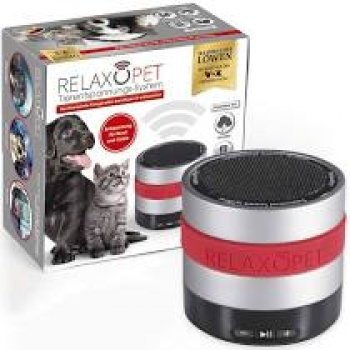 RelaxoPet Tierentspannungs-System