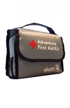 alcott Adventure First Aid Kit 47 tlg.
